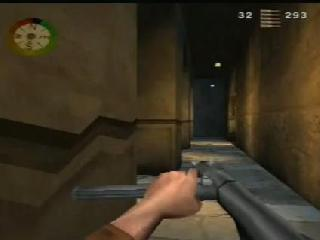 Screenshot Thumbnail / Media File 1 for Medal of Honor - Underground