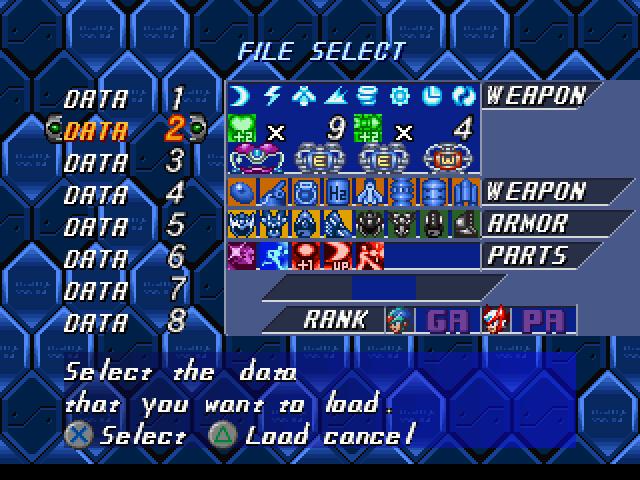 Megaman X5 Para Pc Full Espanol