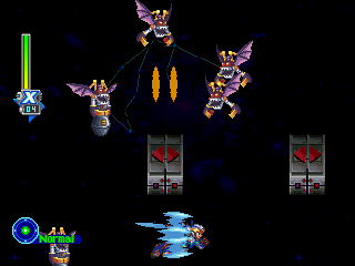 Screenshot Thumbnail / Media File 1 for MegaMan X5