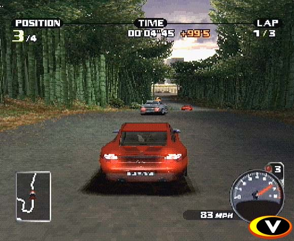 Super Car Racing Game Download
