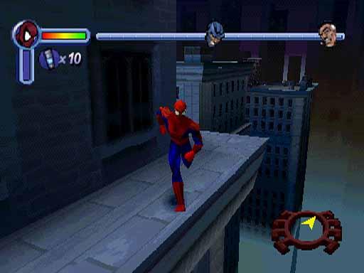 [VideoGames] Del Comic a las Consolas 37588-Spider-Man_%5BNTSC-U%5D-7