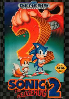 Screenshot Thumbnail / Media File 1 for Sonic & Knuckles + Sonic the Hedgehog 2 (World)