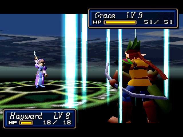 Shining Force on Steam