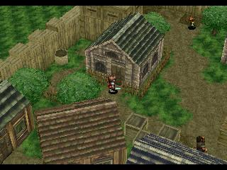 Screenshot Thumbnail / Media File 1 for Shining Force III (U)