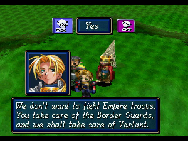 The Tragedy that is Shining Force 3
