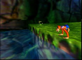 Screenshot Thumbnail / Media File 1 for Donkey Kong 64 (USA)