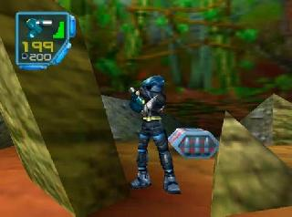Screenshot Thumbnail / Media File 1 for Jet Force Gemini (USA)
