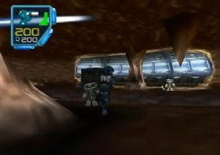 Screenshot Thumbnail / Media File 1 for Jet Force Gemini (USA)