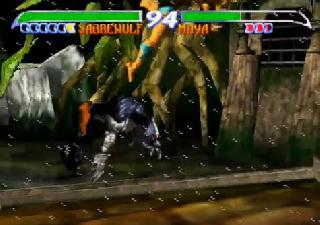 Screenshot Thumbnail / Media File 1 for Killer Instinct Gold (USA)