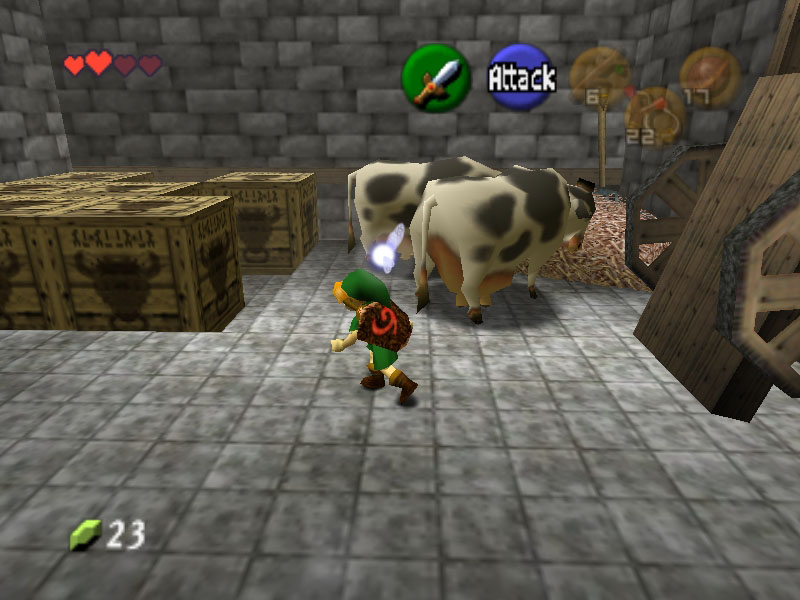 descargar rom de zelda ocarina of time en espanol para project 64