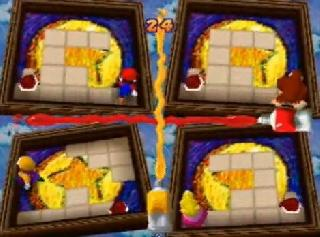 Screenshot Thumbnail / Media File 1 for Mario Party (USA)