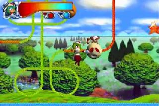 Screenshot Thumbnail / Media File 1 for Mischief Makers (USA)