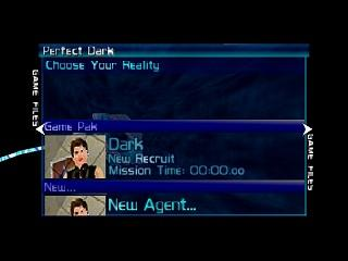 Screenshot Thumbnail / Media File 1 for Perfect Dark (USA)
