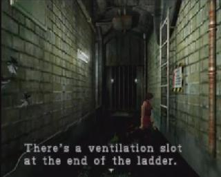 Screenshot Thumbnail / Media File 1 for Resident Evil 2 (USA) (Rev A)