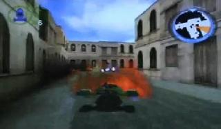 Screenshot Thumbnail / Media File 1 for Star Wars Episode I - Battle for Naboo (USA)