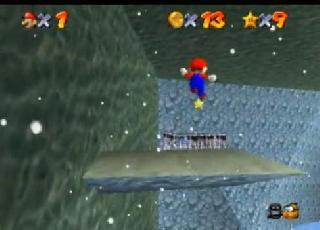 Screenshot Thumbnail / Media File 1 for Super Mario 64 (USA)