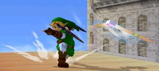 Screenshot Thumbnail / Media File 1 for Super Smash Bros. (Europe) (En,Fr,De)