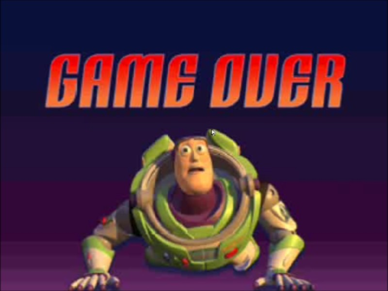 Toy Story 2 Usa Rom
