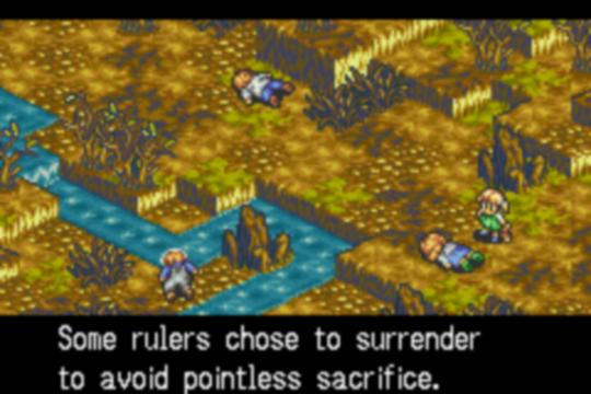 / Media File 2 for Tactics Ogre - The Knight of Lodis (U)(Mode7