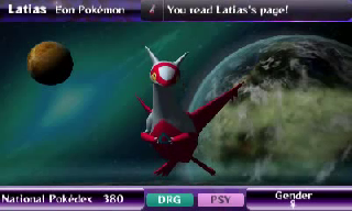 Screenshot Thumbnail / Media File 1 for Pokemon Pinball - Ruby & Sapphire (J)(Eurasia)