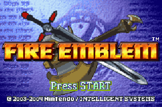 Screenshot Thumbnail / Media File 1 for Fire Emblem (U)(Venom)