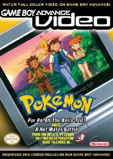 Screenshot Thumbnail / Media File 1 for Pokemon Volume 1 - Gameboy Advance Video (U)(Rising Sun)