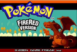 Screenshot Thumbnail / Media File 1 for Pokemon Fire Red (U)(Squirrels)