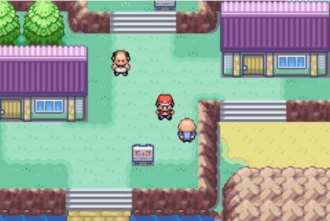 Pokemon fire red rom download for pc