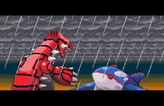 Screenshot Thumbnail / Media File 1 for Pokemon Emerald (U)(TrashMan)