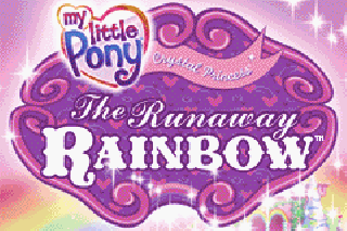 Screenshot Thumbnail / Media File 1 for My Little Pony Crystal Princess - The Runaway Rainbow (U)(Rising Sun)