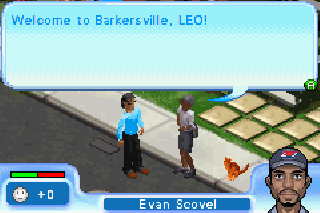 Screenshot Thumbnail / Media File 1 for The Sims 2 - Pets (U)(Rising Sun)