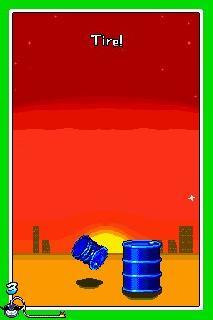 Screenshot Thumbnail / Media File 1 for WarioWare - Touched! (U)(Trashman)