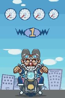 Screenshot Thumbnail / Media File 1 for WarioWare - Touched! (U)(Trashman)