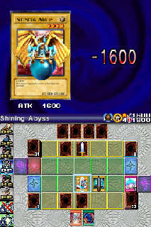 Screenshot Thumbnail / Media File 1 for Yu-Gi-Oh! World Championship 2007 (E)(Sir VG)