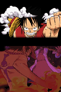 Screenshot Thumbnail / Media File 1 for One Piece - Gear Spirit (J)(Caravan)