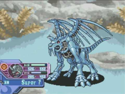 Digimon World Dusk Espanol