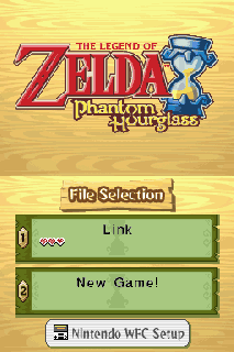 Screenshot Thumbnail / Media File 1 for Legend of Zelda - Phantom Hourglass, The (U)(Independent)