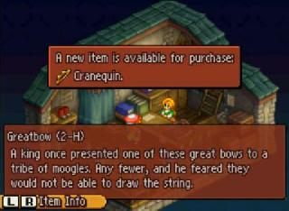 Screenshot Thumbnail / Media File 1 for Final Fantasy Tactics A2 - Grimoire of the Rift (U)(Independent)