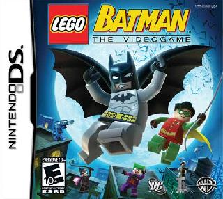 Screenshot Thumbnail / Media File 1 for LEGO Batman - The Videogame (U)(Micronauts)