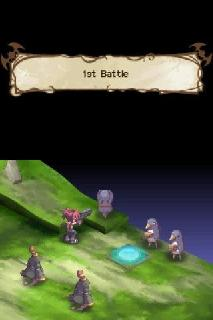 Screenshot Thumbnail / Media File 1 for Disgaea DS (U)(XenoPhobia)