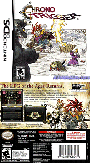 Screenshot Thumbnail / Media File 1 for Chrono Trigger (U)(XenoPhobia)