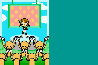 Screenshot Thumbnail / Media File 1 for Rhythm Heaven (US)(XenoPhobia)
