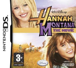 Screenshot Thumbnail / Media File 1 for Hannah Montana - The Movie (US)(XenoPhobia)