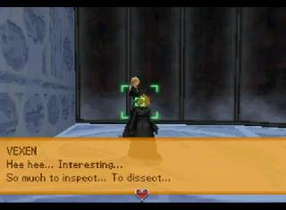 Screenshot Thumbnail / Media File 1 for Kingdom Hearts - 358-2 Days (US)(M2)(XenoPhobia)