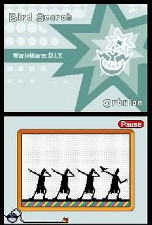 Screenshot Thumbnail / Media File 1 for WarioWare - D.I.Y. (U)