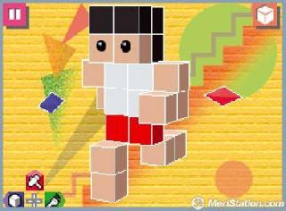 Screenshot Thumbnail / Media File 1 for Picross 3D (U)