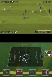 Fifa 07 (europe) nds / nintendo ds rom download | romulation.