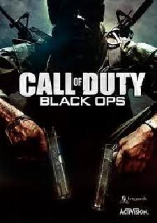 Screenshot Thumbnail / Media File 1 for Call of Duty - Black Ops (U)