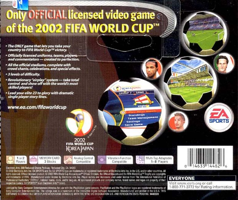 download super shot soccer psx