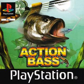 Screenshot Thumbnail / Media File 1 for Action Bass (E)
